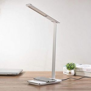 Aircharge Desk Lamp